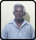 Photo of Arumugampillai